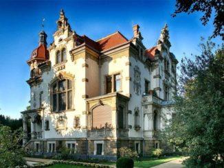 Dresden Blasewitz
