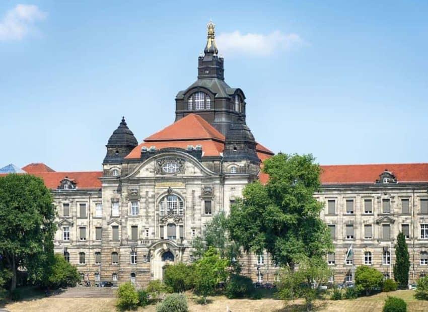Sächsische Staatskanzlei