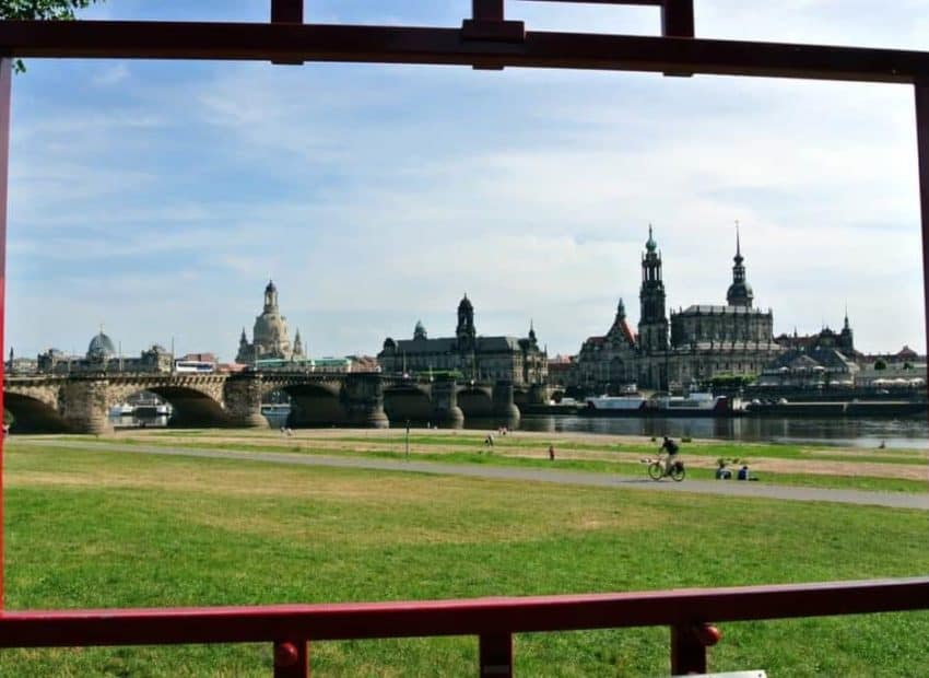 Canaletto-Blick