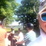 Segway Fun - Alles darf Spaß machen