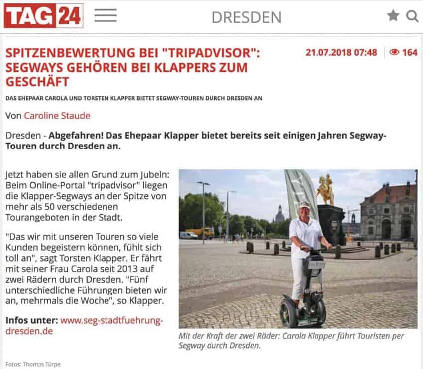 tag24 Pressemitteilung
