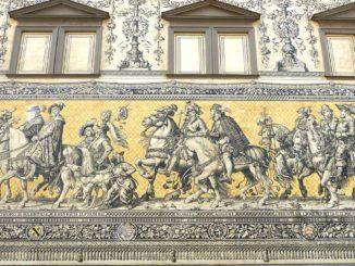 Segway Tour zum Fürstenzug