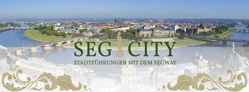 SEG-CITY Stadtführungen Dresden